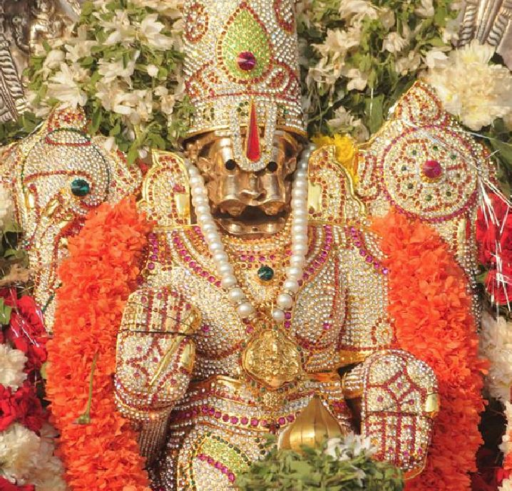Panakala Lakshmi Narasimha Swamy Temple Info Timings Photos History