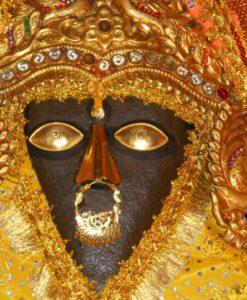 9 - Nau Devi Darshan Tour Package - Baglamukhi Bankhandi Temple Kangra
