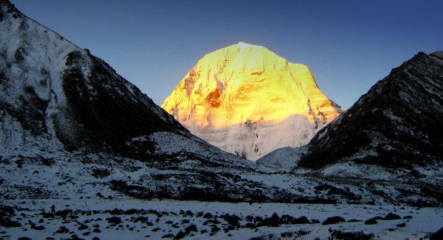 Adi kailash om parvat trek book now best deal - Kailash mansarovar om ...
