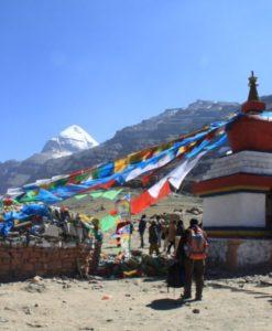 Adi kailash Om Parvat Trek - Book Your Pilgrim package Now