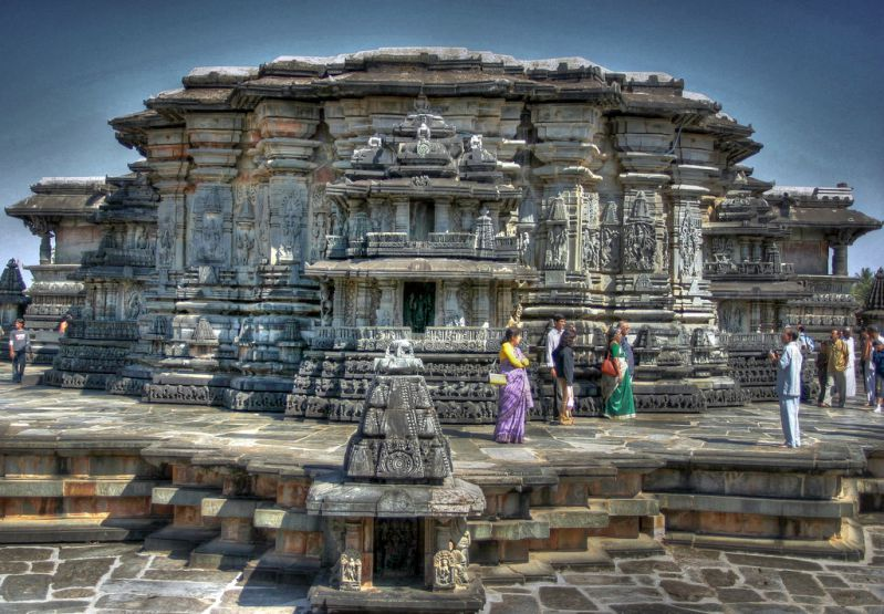15 Oldest Hindu Temples Of The World Templepurohit