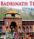 Ek Dham yatra - Badrinath Pilgrimage - Book Tickets