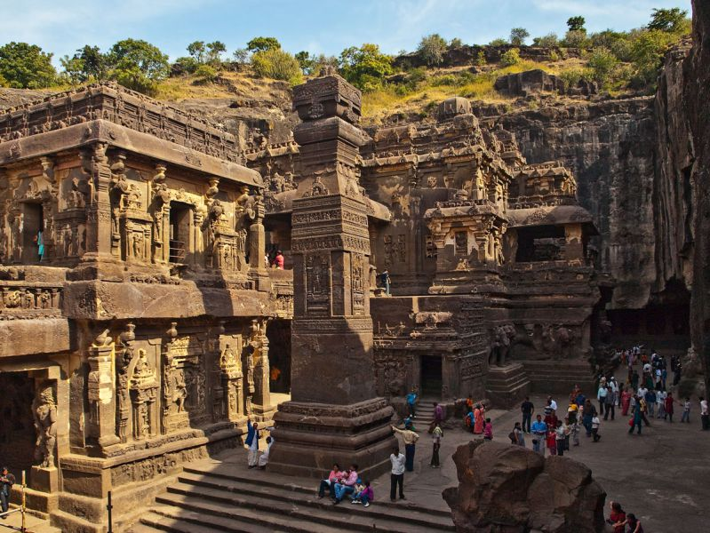 15 Oldest Hindu Temples Of The World