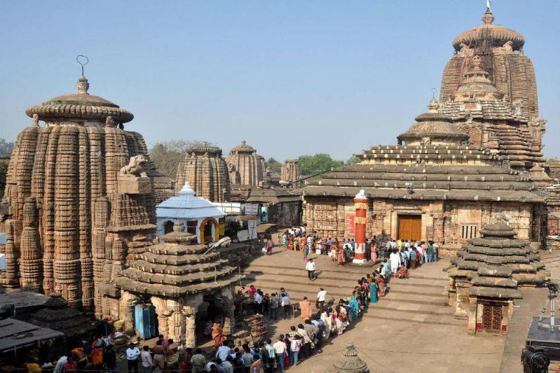 15 Oldest Hindu Temples of the World - TemplePurohit - Your
