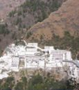 Maa Vaishnodevi Yatra with Exotic Kashmir Tour – Book Now