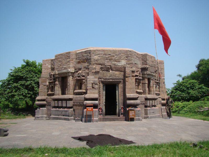 Mundeshwari Devi Temple Bihar - 15 Oldest Temples of the World