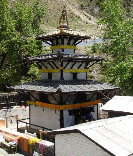 Pashupatinath Muktinath Darshan – Temple Yatra Package – Nepal -2