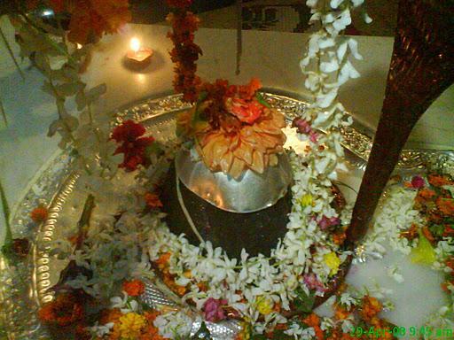 Peer Kho Cave Temple, Jammu