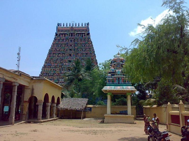 Sri Adi Kumbeswarar TempleKumbakonam Tamil Nadu