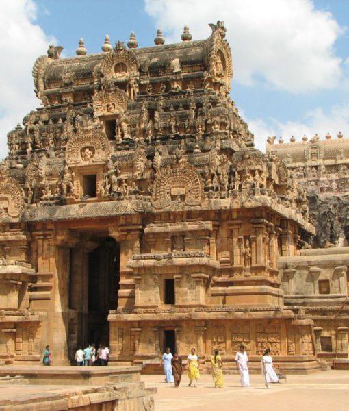 Tamil nadu temple Yatra – Mahabalipuram – Madurai – Thanjavur – Chennai -1