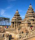 Tamil nadu temple Yatra – Mahabalipuram – Madurai – Thanjavur – Chennai