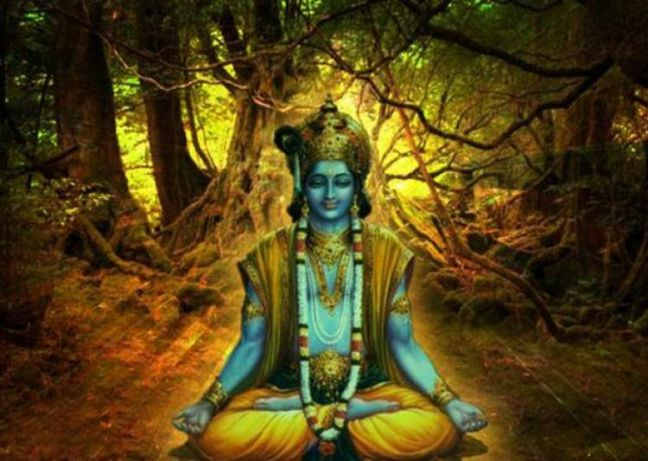 What is Bhakti Yoga? Understanding the Path of Bhakti Yoga