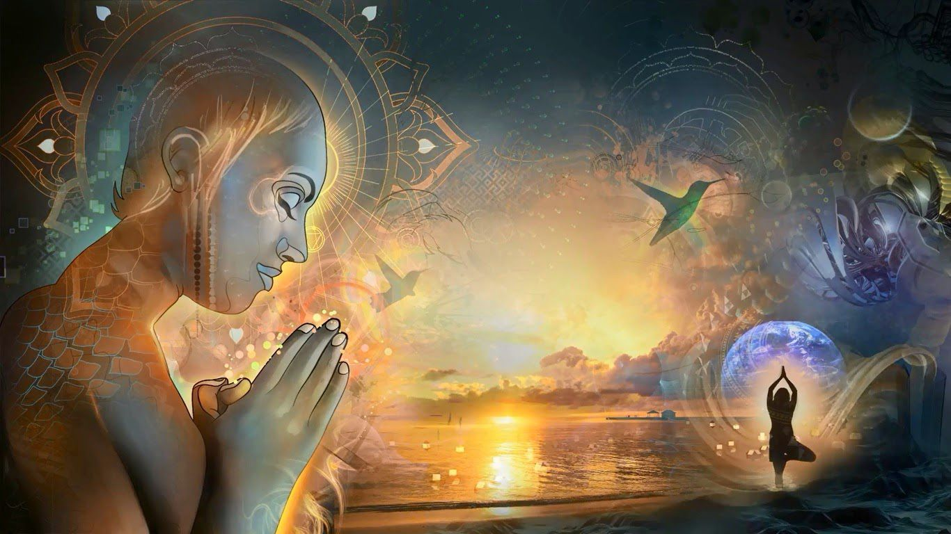 What Is Bhakti Yoga Understanding The Path Of Bhakti Yoga Templepurohit Your Spiritual Destination Bhakti Shraddha Aur Ashirwad