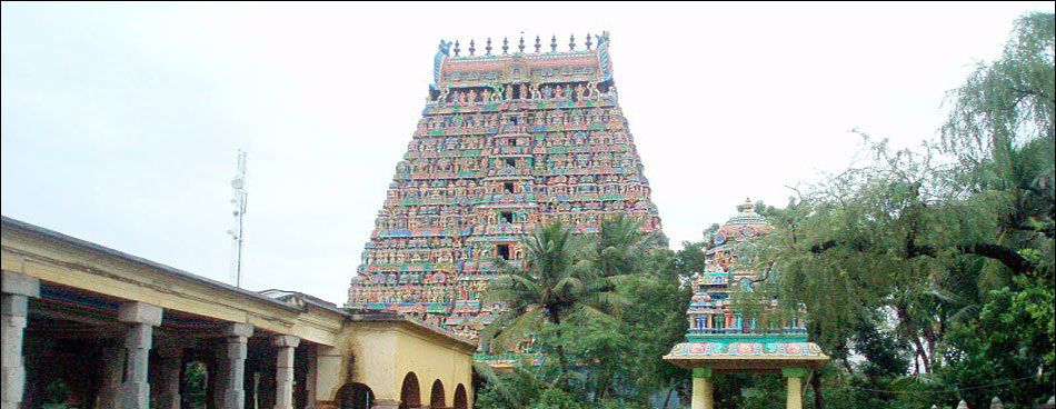 Adi Kumbeswarar Temple - Kumbakonam