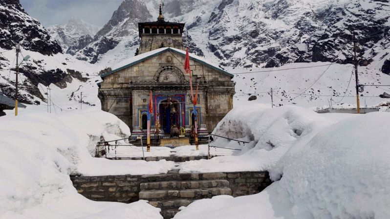 famous temples in india list pdf