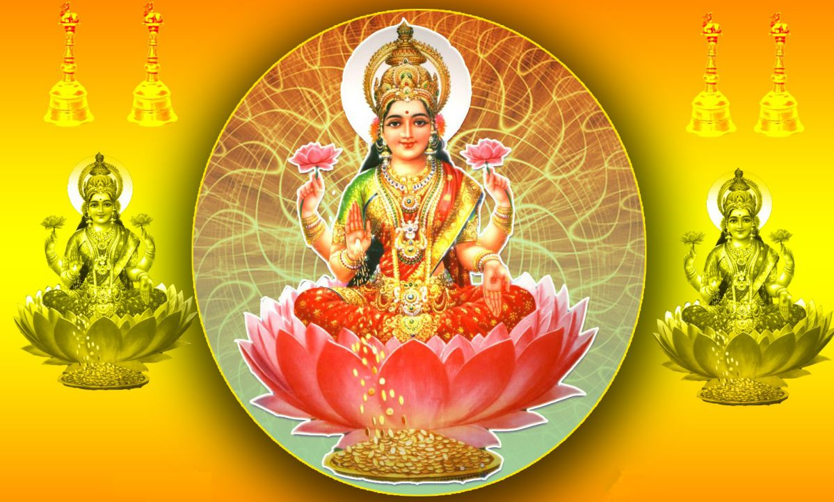 Lakshmi Mantra - Meaning, Benefits, Ways to Chant - Full List