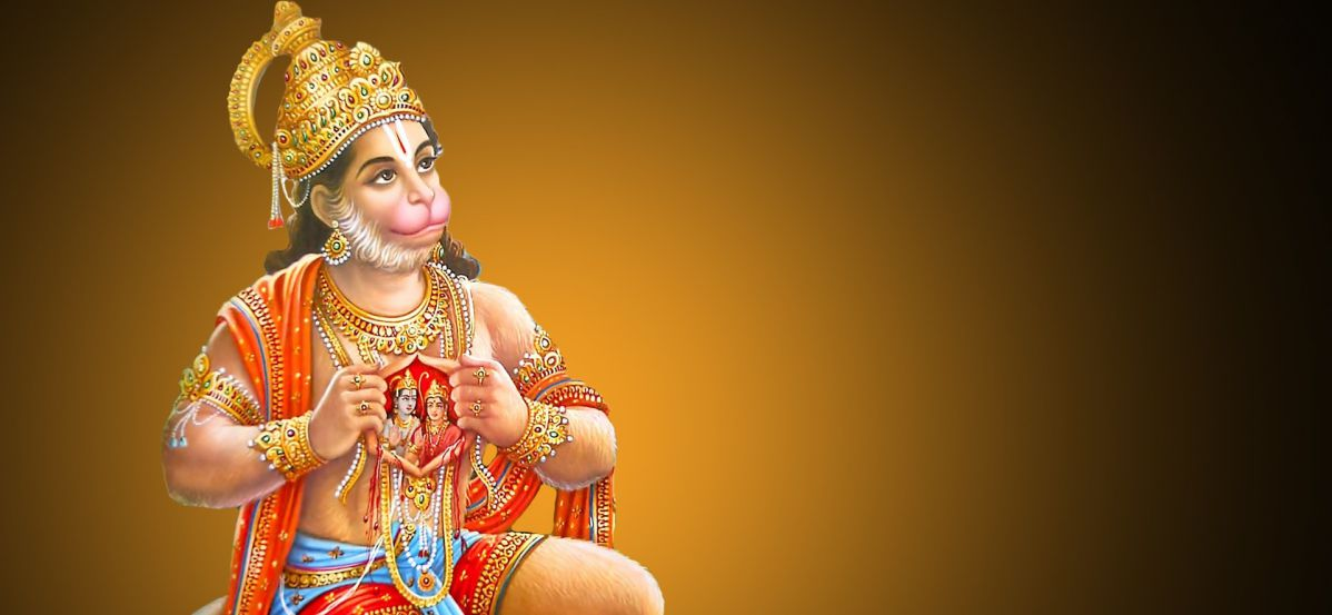 Hanuman Mantra - For Courage and Strength, Success and