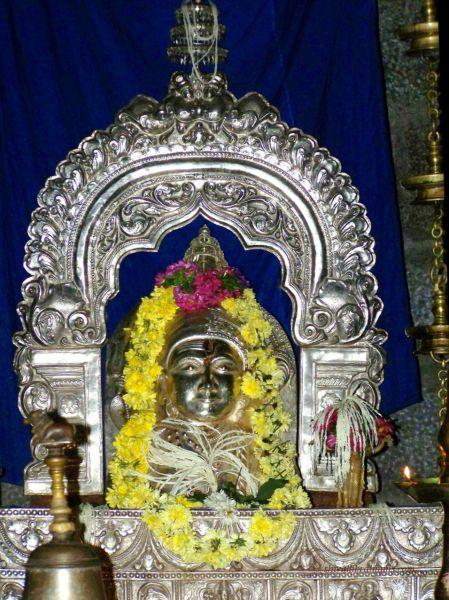 Nandavara Vinayaka Shankaranarayana Durgamba Temple