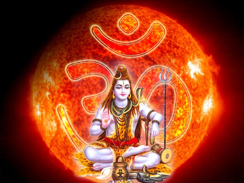 Shiva Mantras - Lyrics in Sanskrit, English with Meaning ...