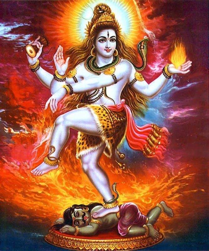Shiva Tandava - Legends of Lord Shiva