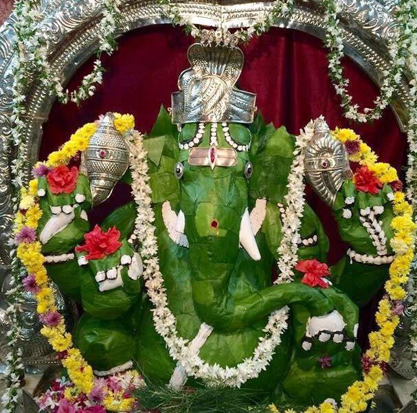 Avatars Of Lord Ganesha