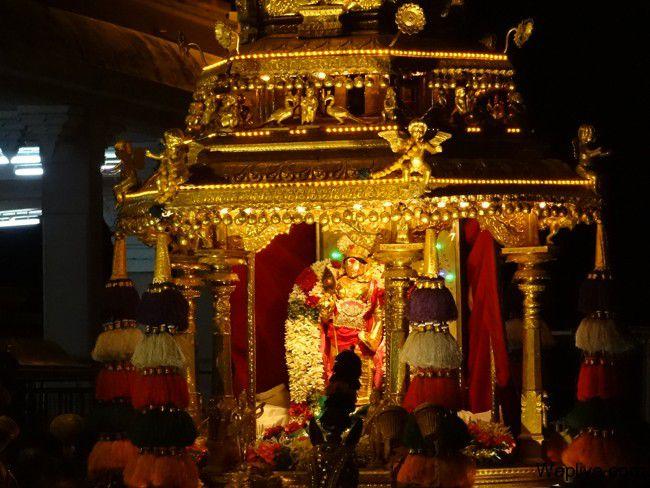 Palani Murugan Temple -1