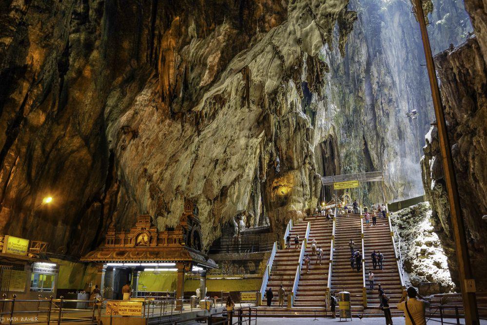 Batu Caves Malaysia Tour