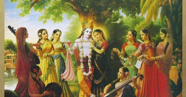 8 Fascinating Stories of Lord Krishna - TemplePurohit - Your