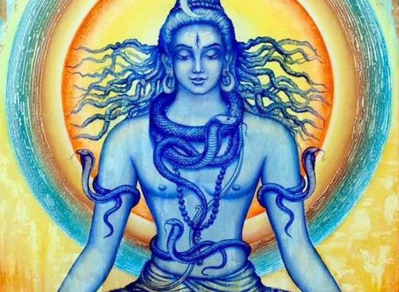 Story of Jalandhara Lord Shiva Lord Vishnu