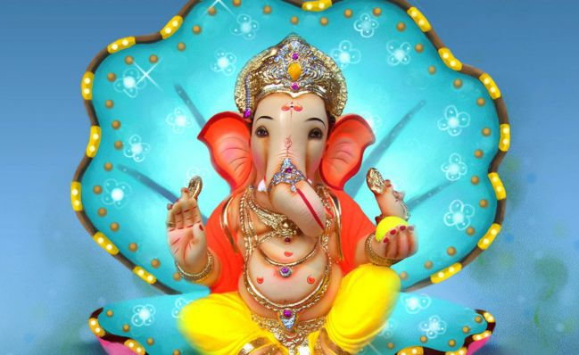 Ganesh Mantra - Powerful Ganesh Mantra