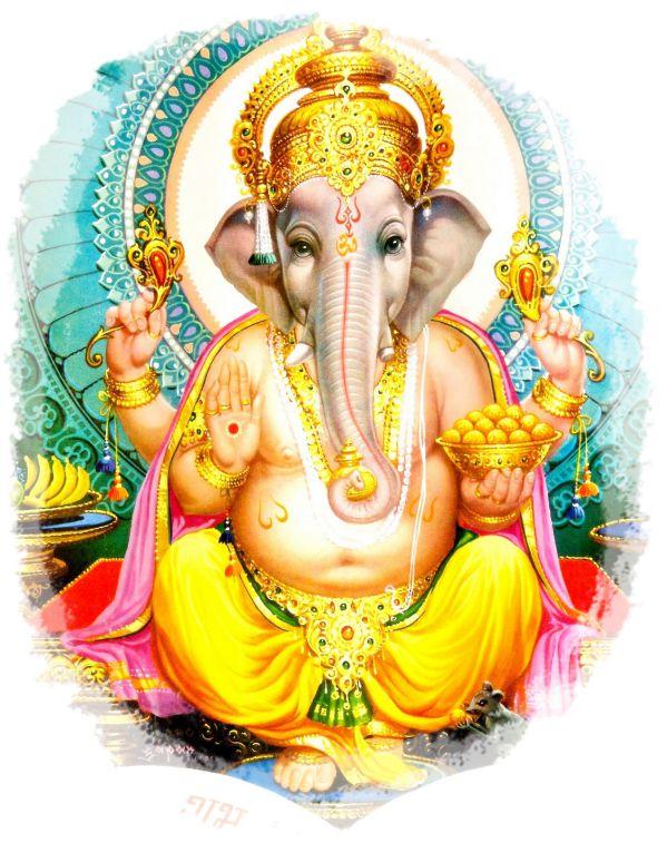 Ganesha Stories - 7 Most Popular Stories of Ganesha