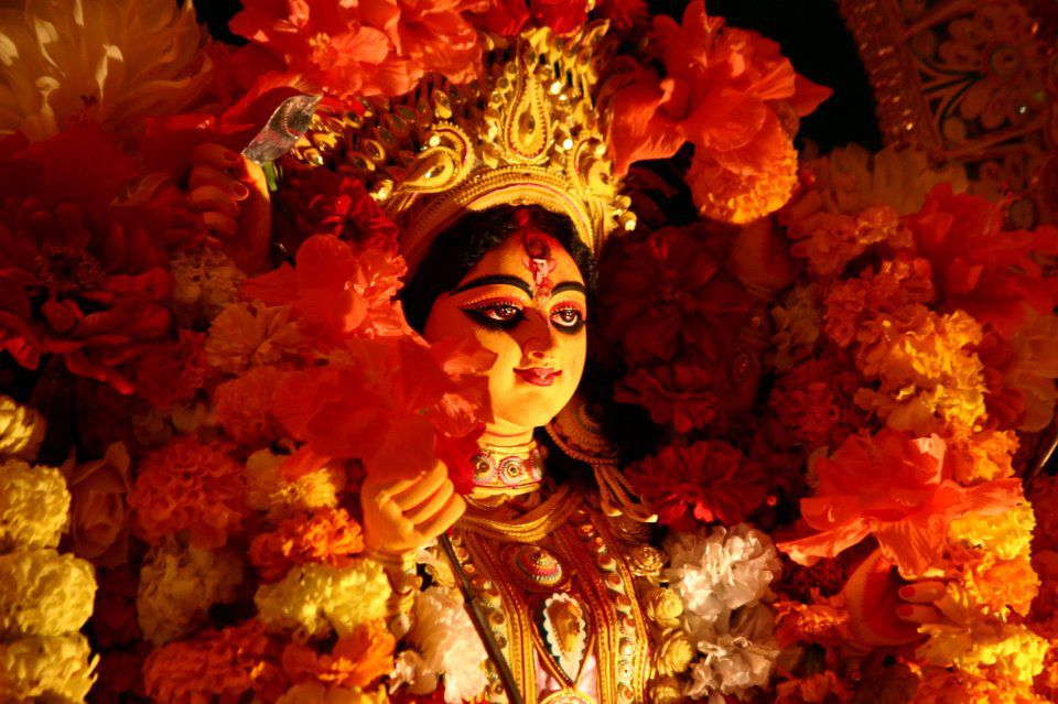Powerful Durga Mantras In English Sanskrit With Meaning For Protection