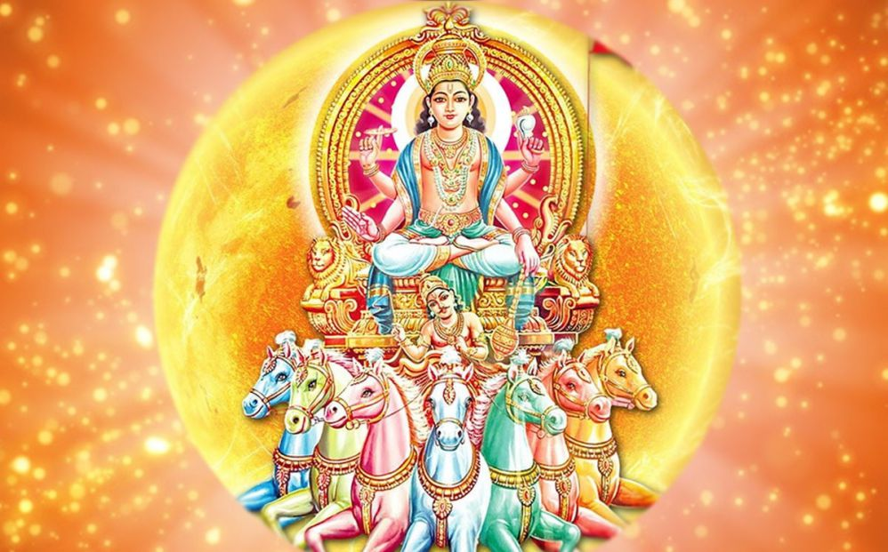 Surya Mantra English Sanskrit Meaning Significance Ways To Chant