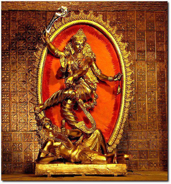 Maha Kali mantra - Kali Beej Mantra