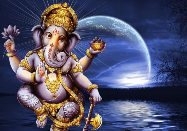 Why Ganesha Has One Tusk The Story Of Ganesha S Broken Tusk