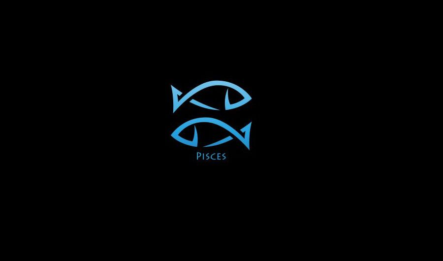 Pisces Traits and Personality Information - 12th House of Astrology
