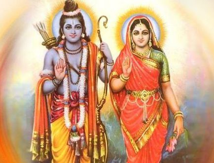 Sita in Ramayana