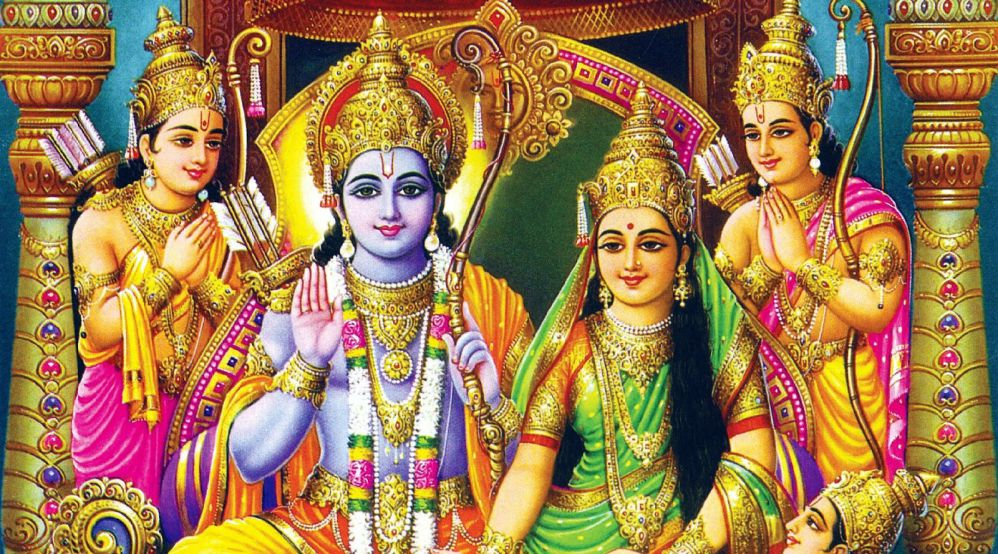 Sita in Ramayana - The Ideal Woman - TemplePurohit - Your Spiritual