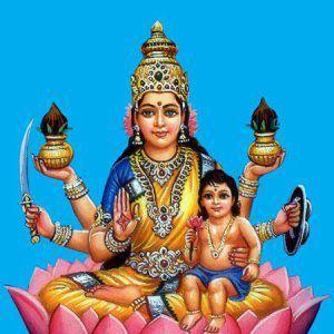 Goddess Shashti - Shashti Devi Story