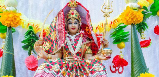 Chaitra Navratri 2017 - Date Rituals Puja Vidhi