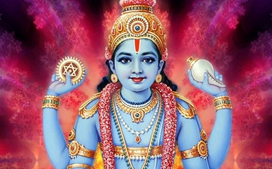 Guruvayoorappan - Story, Miracles, Slokas, Guruvayur Temple