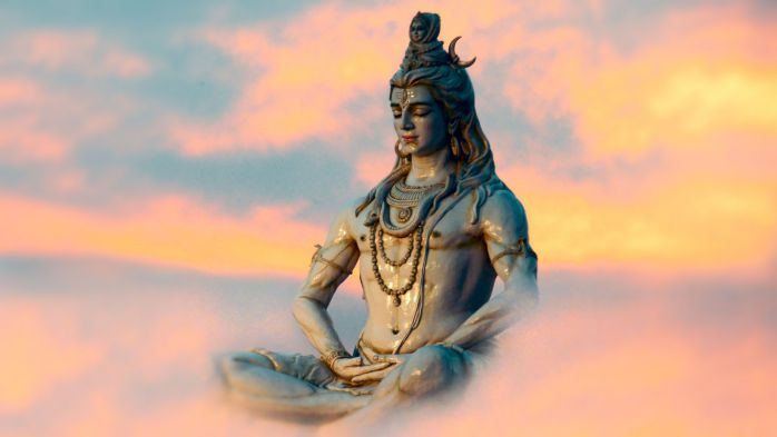 Adiyogi - Lord Shiva, the First Teacher of the Science of Yoga