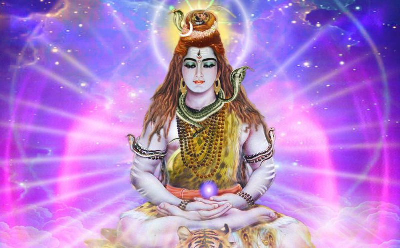 Shiva and Shakti - The Divine Union of Consciousness and Energy