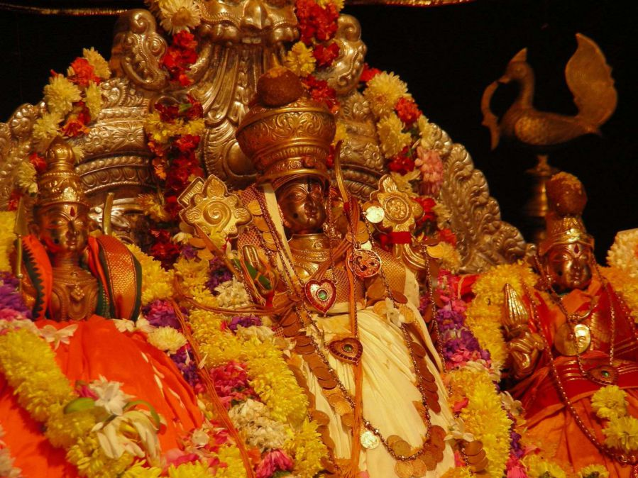 Bhadrachalam Temple - Sree Sita Ramachandra Swamy Temple - Info