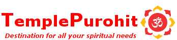TemplePurohit – Your Spiritual Destination | Bhakti, Shraddha Aur Ashirwad