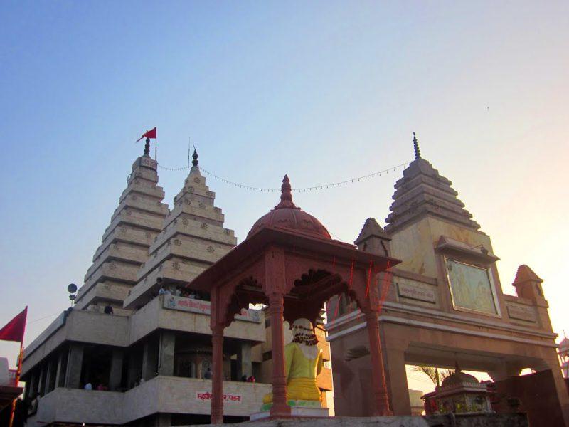Mahaveer Hanuman Mandir Patna