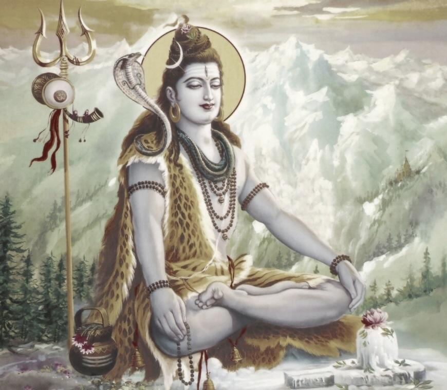 Shiva Abhishekam Procedure and Benefits - TemplePurohit