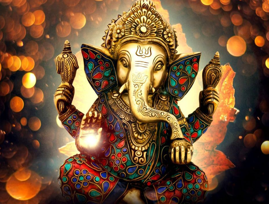 Ganesha Mahima - The Glory of Lord Ganesha - TemplePurohit